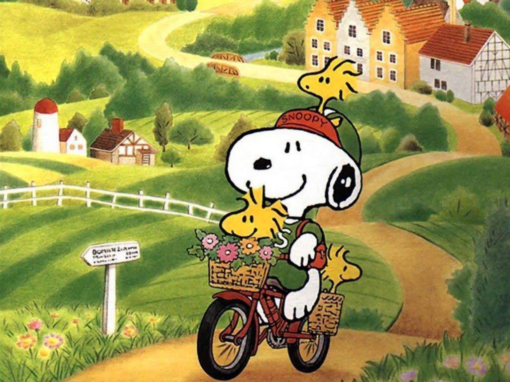 Snoopy wallpaper – Snoopy Wallpaper (33124655) – Fanpop