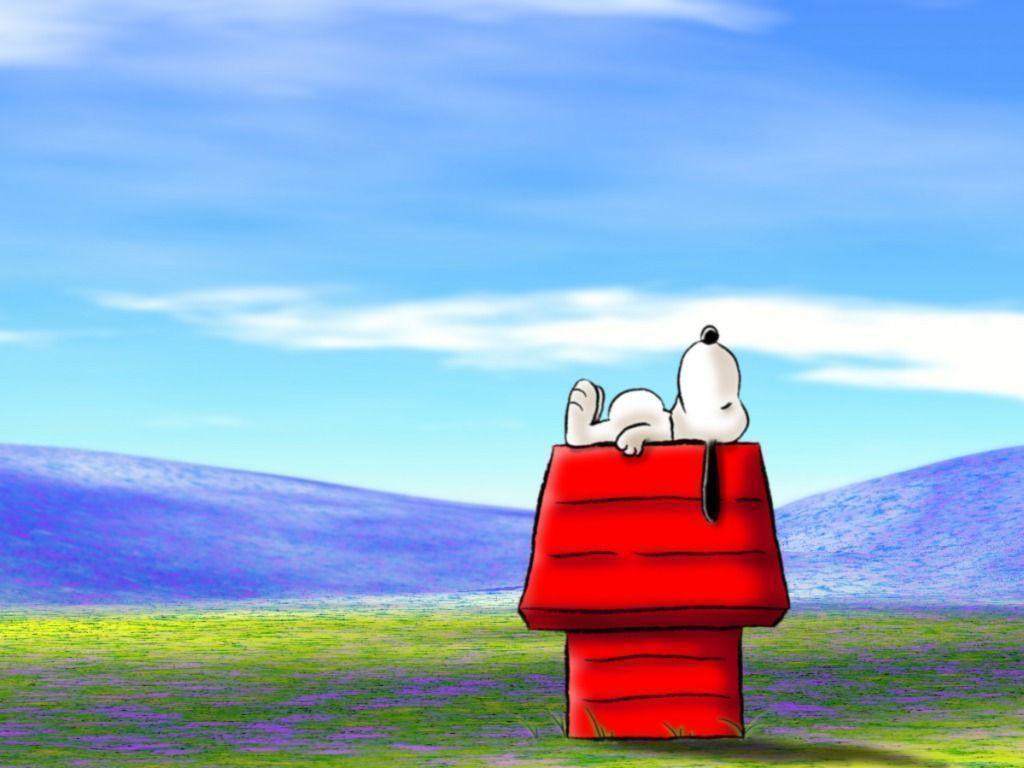 Snoopy wallpaper – Snoopy Wallpaper (33124418) – Fanpop