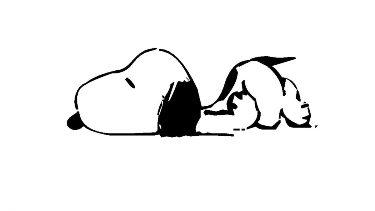 Tired Snoopy – Get Wallpapers HD