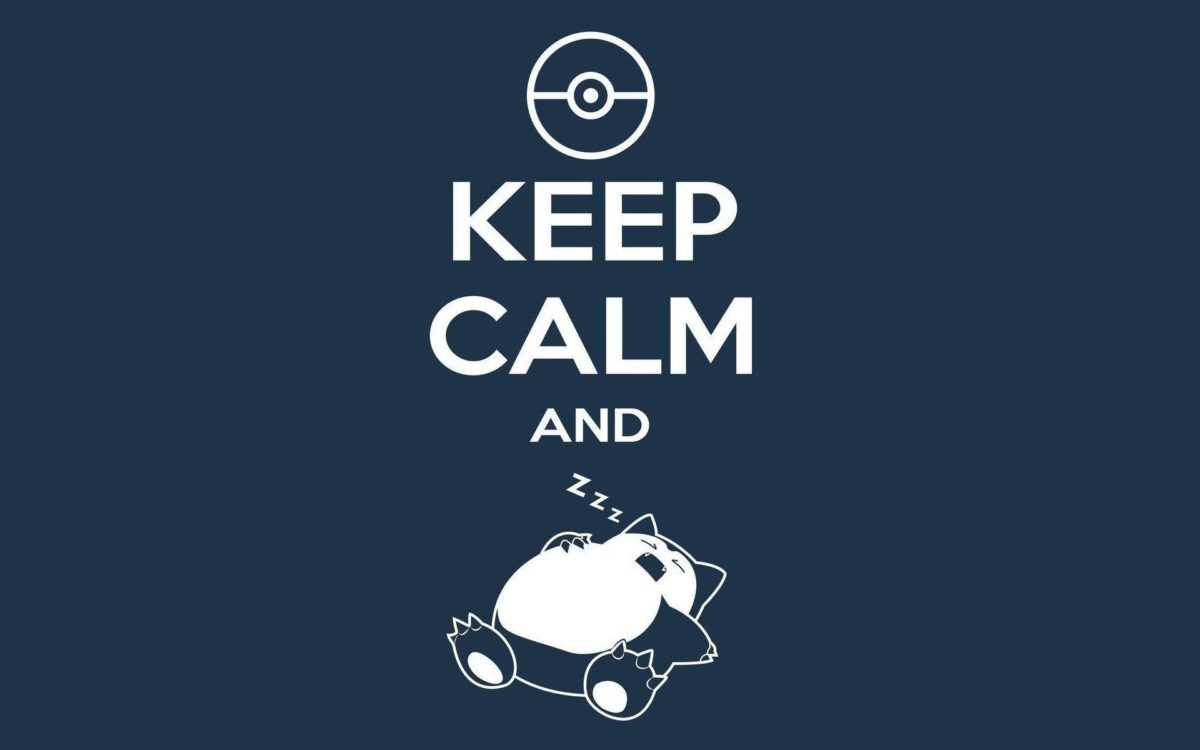 16 Snorlax (Pokémon) HD Wallpapers | Background Images – Wallpaper …