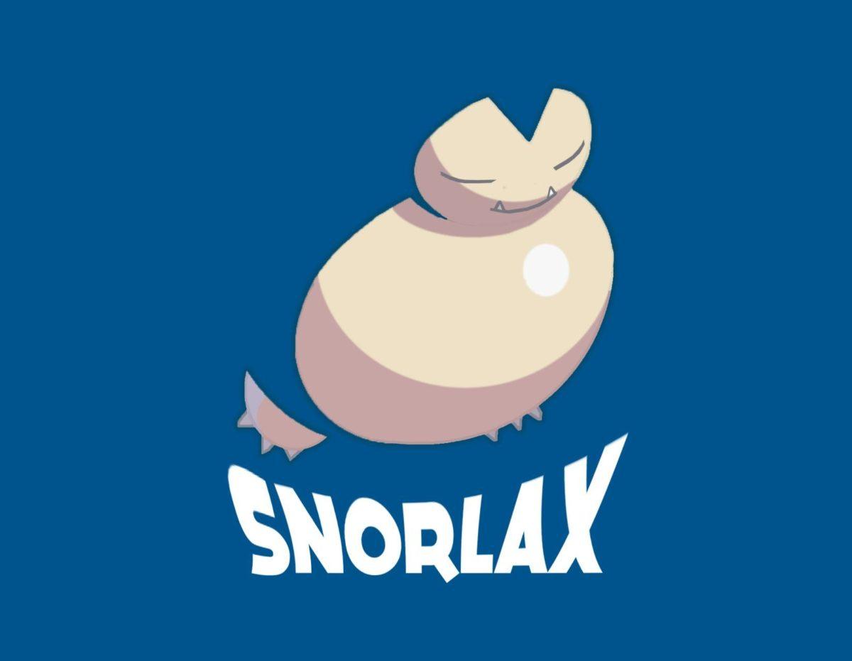 Snorlax Minimalist Phone Wallpaper | DOWNLOAD | TRINGELK FX – YouTube