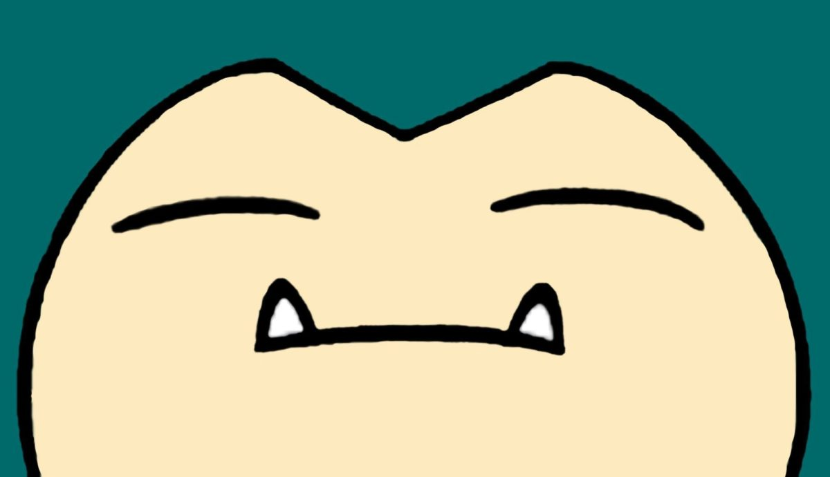 Snorlax wallpaper ·① Download free amazing HD backgrounds for …