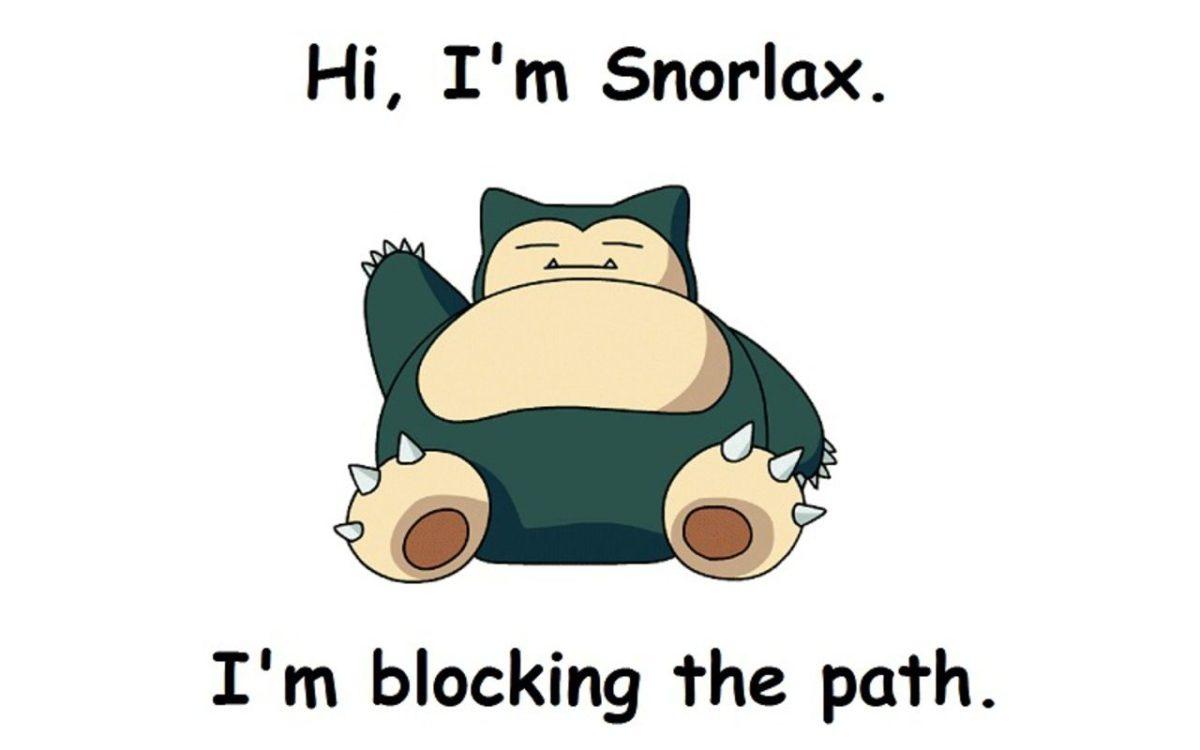 pokemon text snorlax white background 1280×800 wallpaper High …
