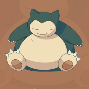 download Snorlax wallpaper by PnutNickster • ZEDGE™ – free your phone
