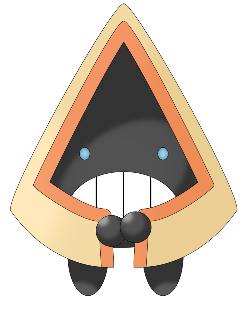 Snorunt HD by Soniop on DeviantArt