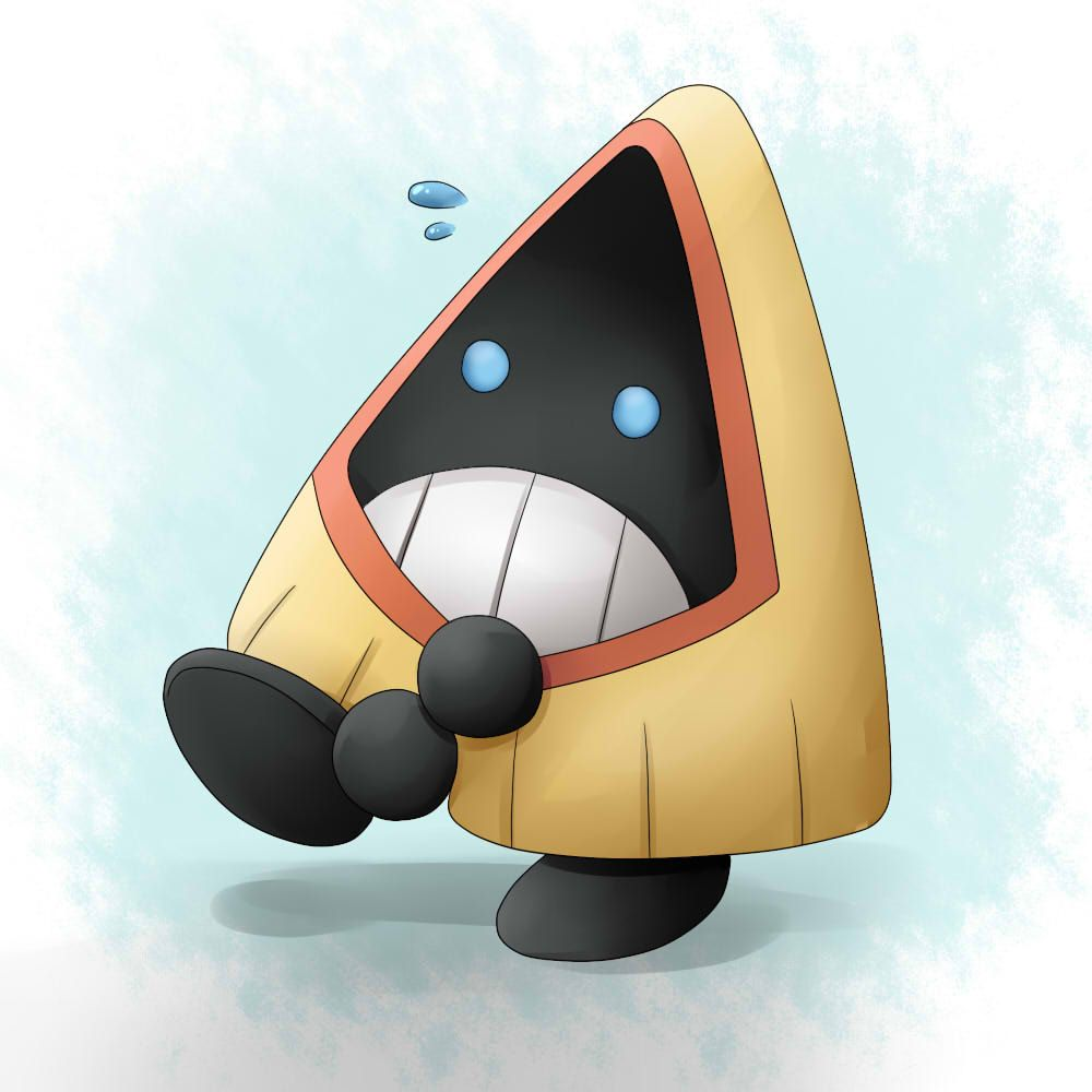 361 Snorunt by Jojodear on DeviantArt