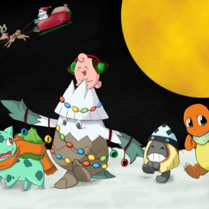 download Pokémon Wallpaper and Background Image | 1441×974 | ID:101260