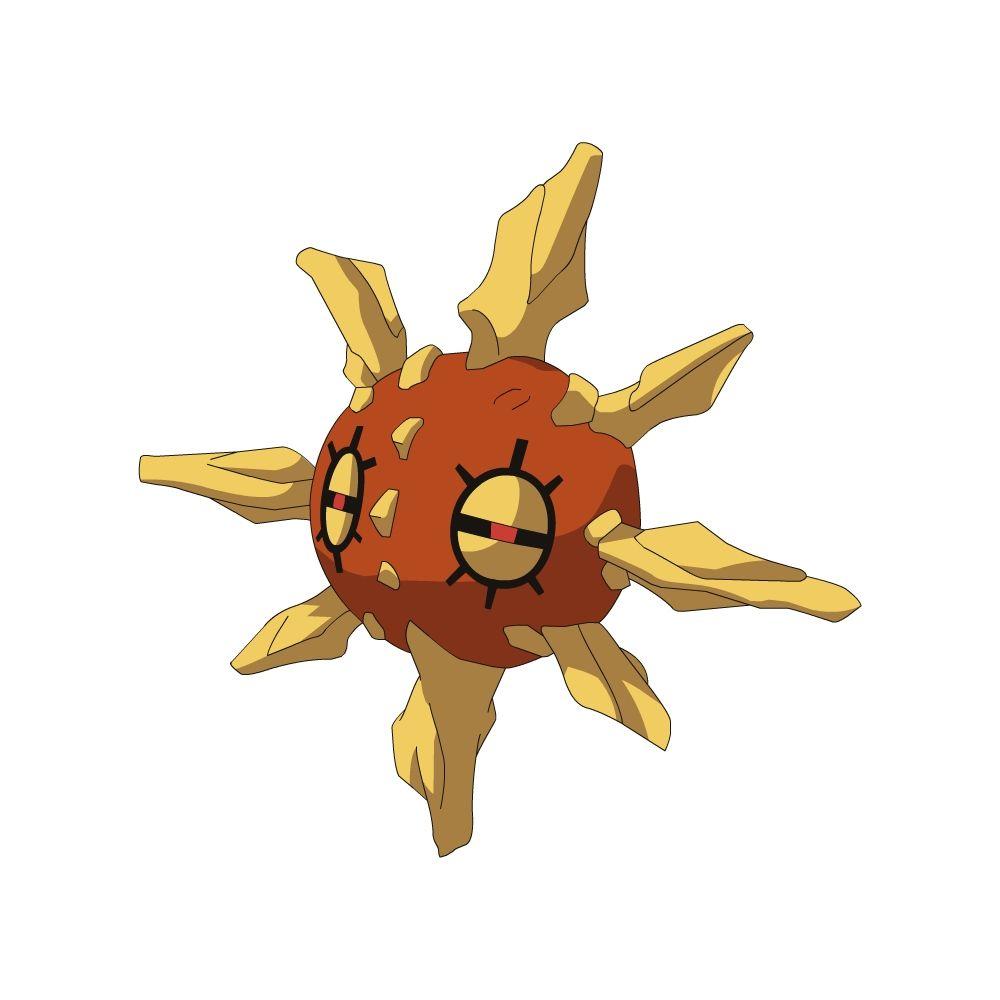 338: Solrock | POKEMON | Pinterest | Pokémon, Manga and Anime
