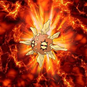 download 338 Fire Pokeball Solrock Unknown Egg | Wallpaper