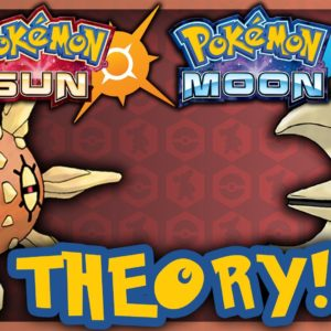 download Solrock and Lunatone ARE Connected to Legendaries! – Pokémon Sun and …