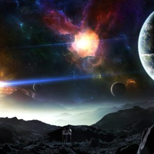 download Space Planets Pictures Wallpaper | Wallpaper Download