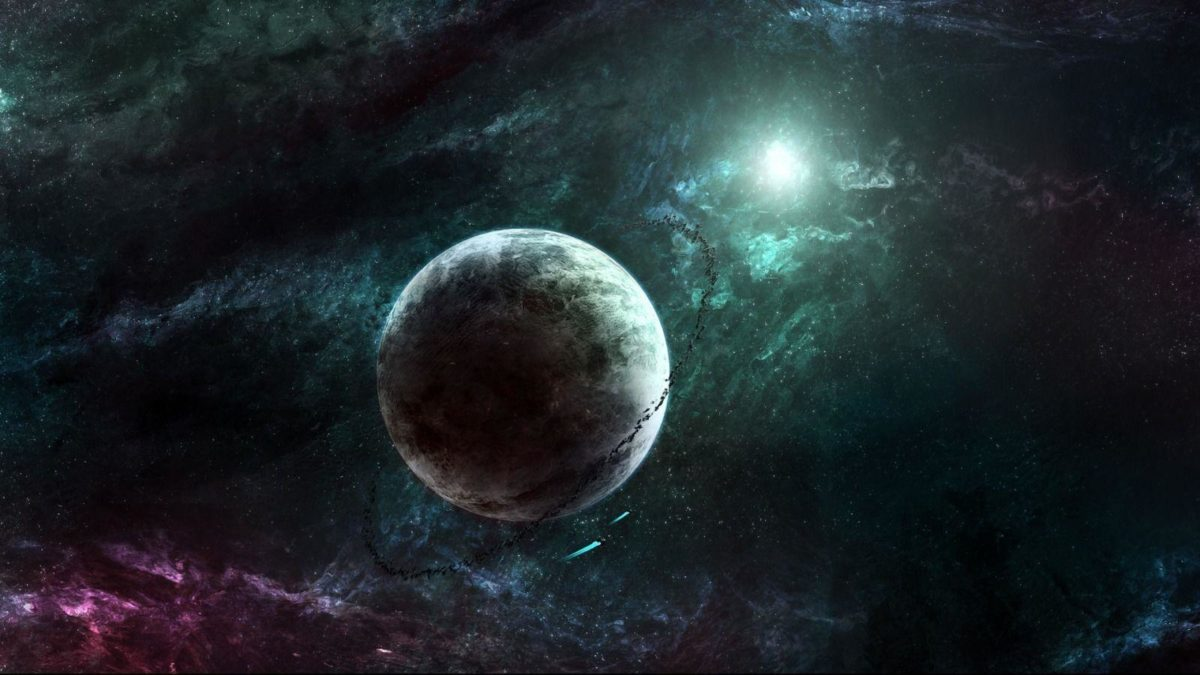 Hd Wallpapers Space Planets Background 1 HD Wallpapers | Hdwalljoy.