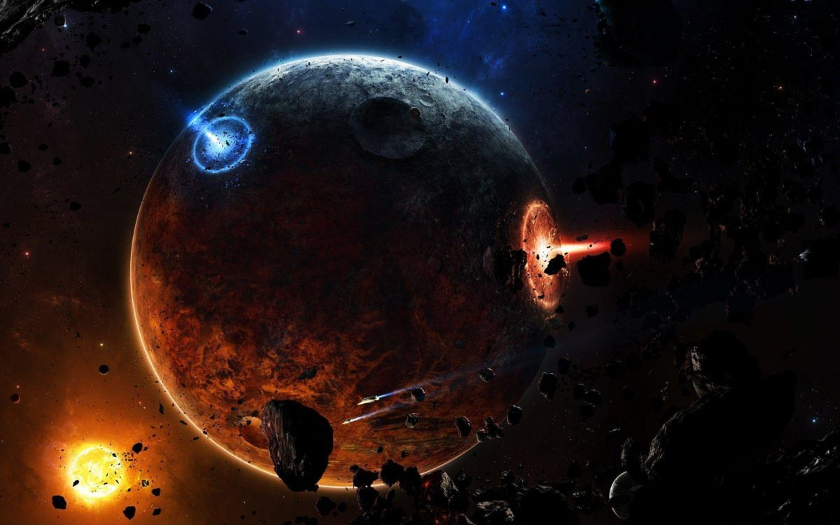 Image – Outer Space Planets Hd Background Wallpaper 29 HD …