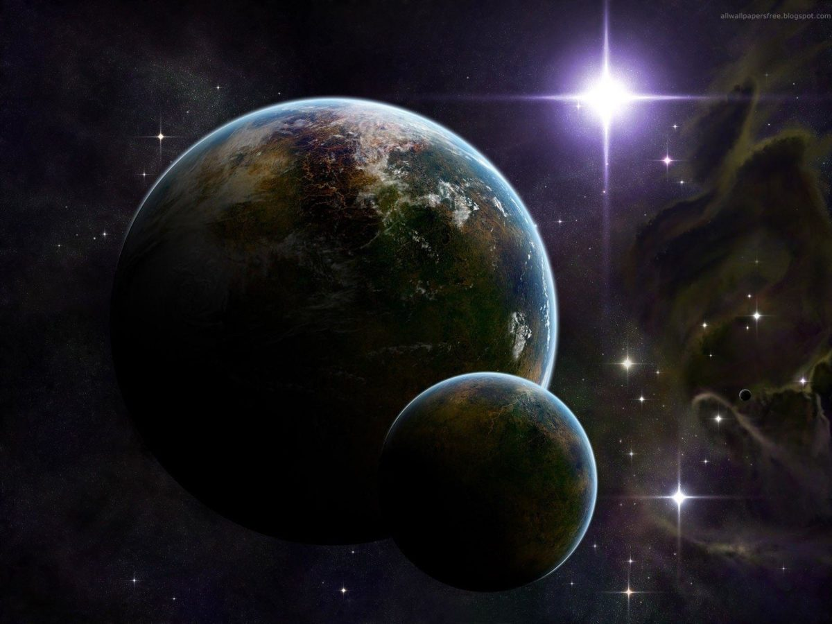 Outer Space Planets Hd Background Wallpaper 37 HD Wallpapers …
