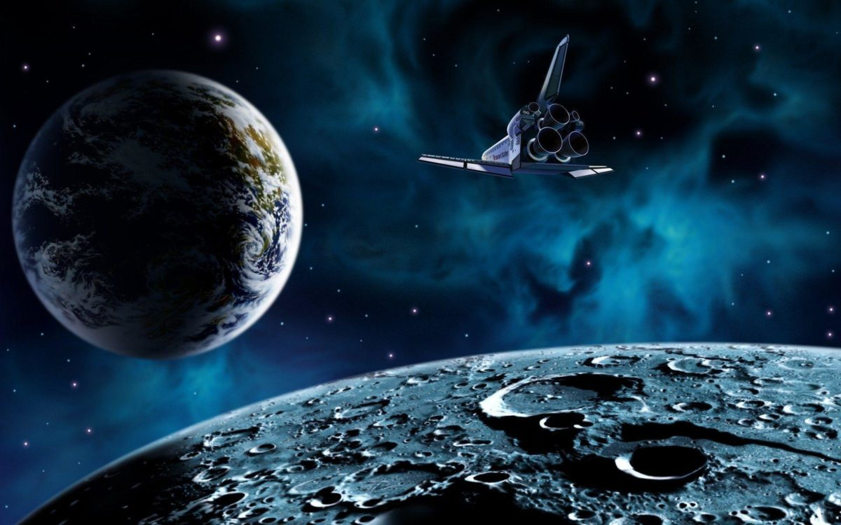 Space Planets Dark HD Wallpapers | HD Wallpapers