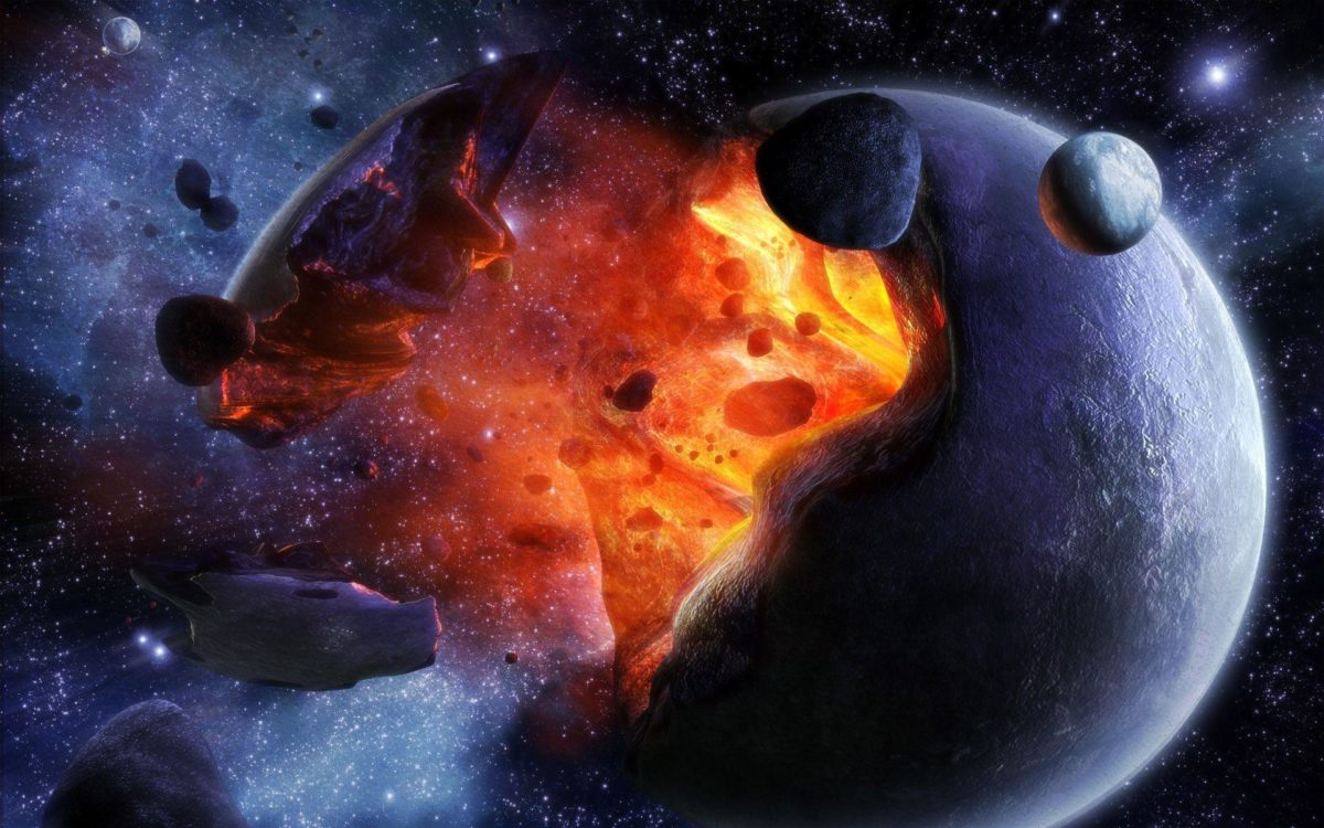 Future Planets wallpaper – 84584