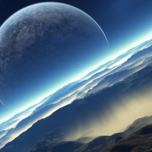 download Wallpapers For > Space And Planets Wallpapers Hd