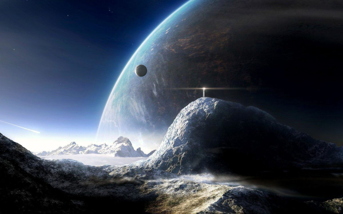 Planets Wallpapers – Full HD wallpaper search