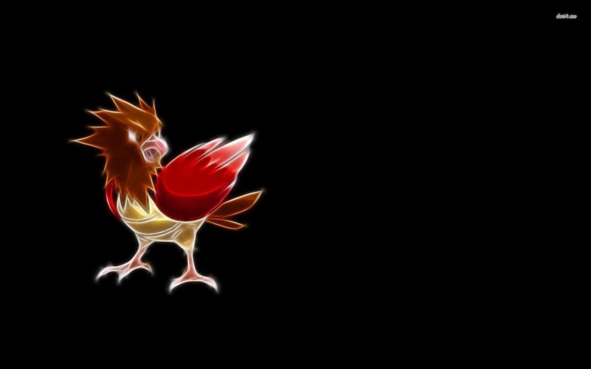 Spearow – Pokemon – WallDevil