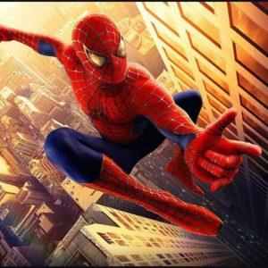 download Spiderman 4 HD Wallpapers   Spiderman 4 Wallpaper Desktop   Cool …