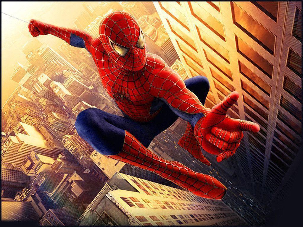 Spiderman 4 HD Wallpapers   Spiderman 4 Wallpaper Desktop   Cool …