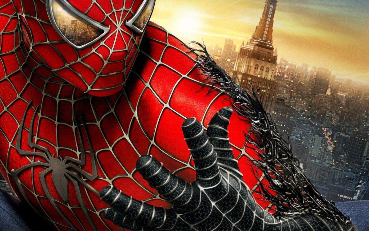 Spiderman 3 Wallpapers – Full HD wallpaper search