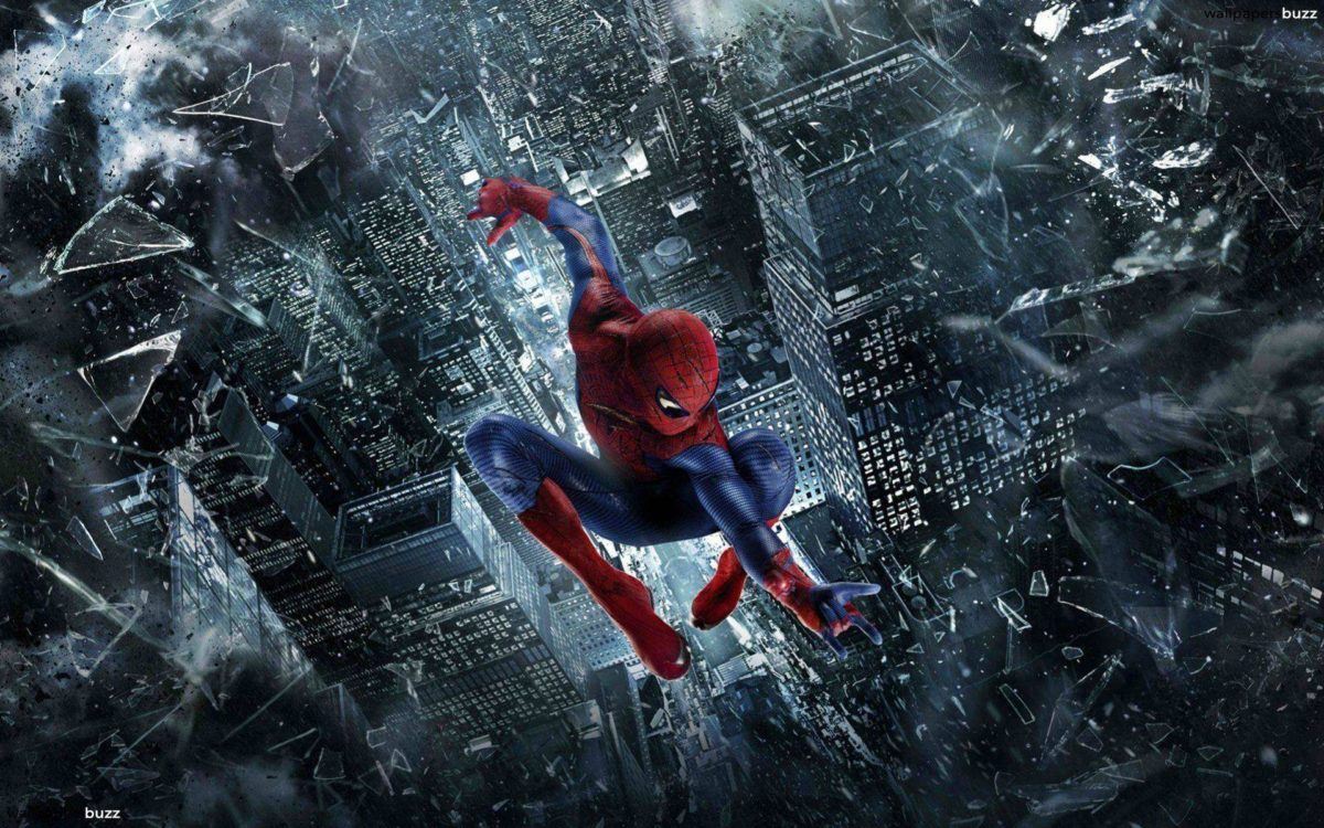 Spiderman HD Wallpapers | Spider Desktop HD Wallpaper | Cool …