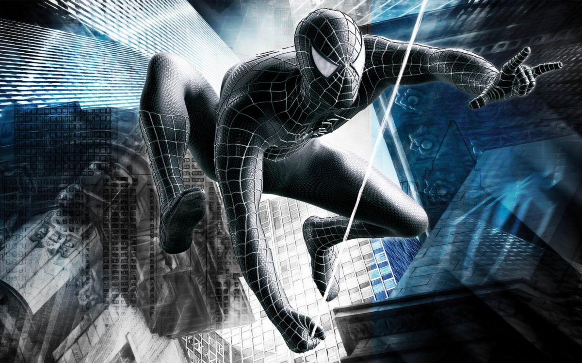 Spiderman Wallpapers – Full HD wallpaper search – page 8