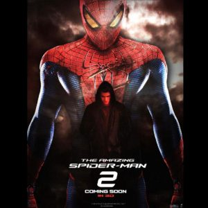 download THE AMAZING SPIDER MAN 2 Wallpapers HD & iPhone 5 Wallpapers
