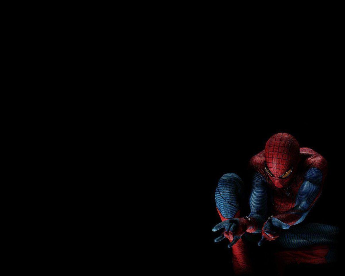 The Amazing Spiderman Hd Wallpaper Wallpaper   HDMarvelWallpaper