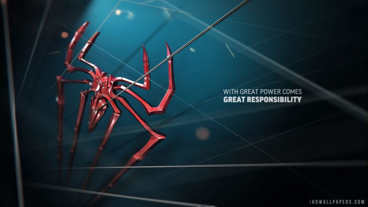Wallpapers For > Spiderman 4 Wallpaper Hd 1080p