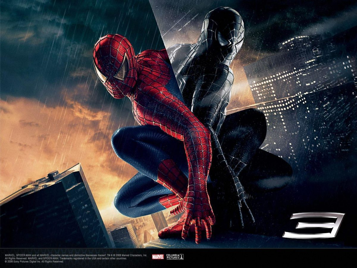 Spiderman Wallpaper Hd | coolstyle wallpapers.