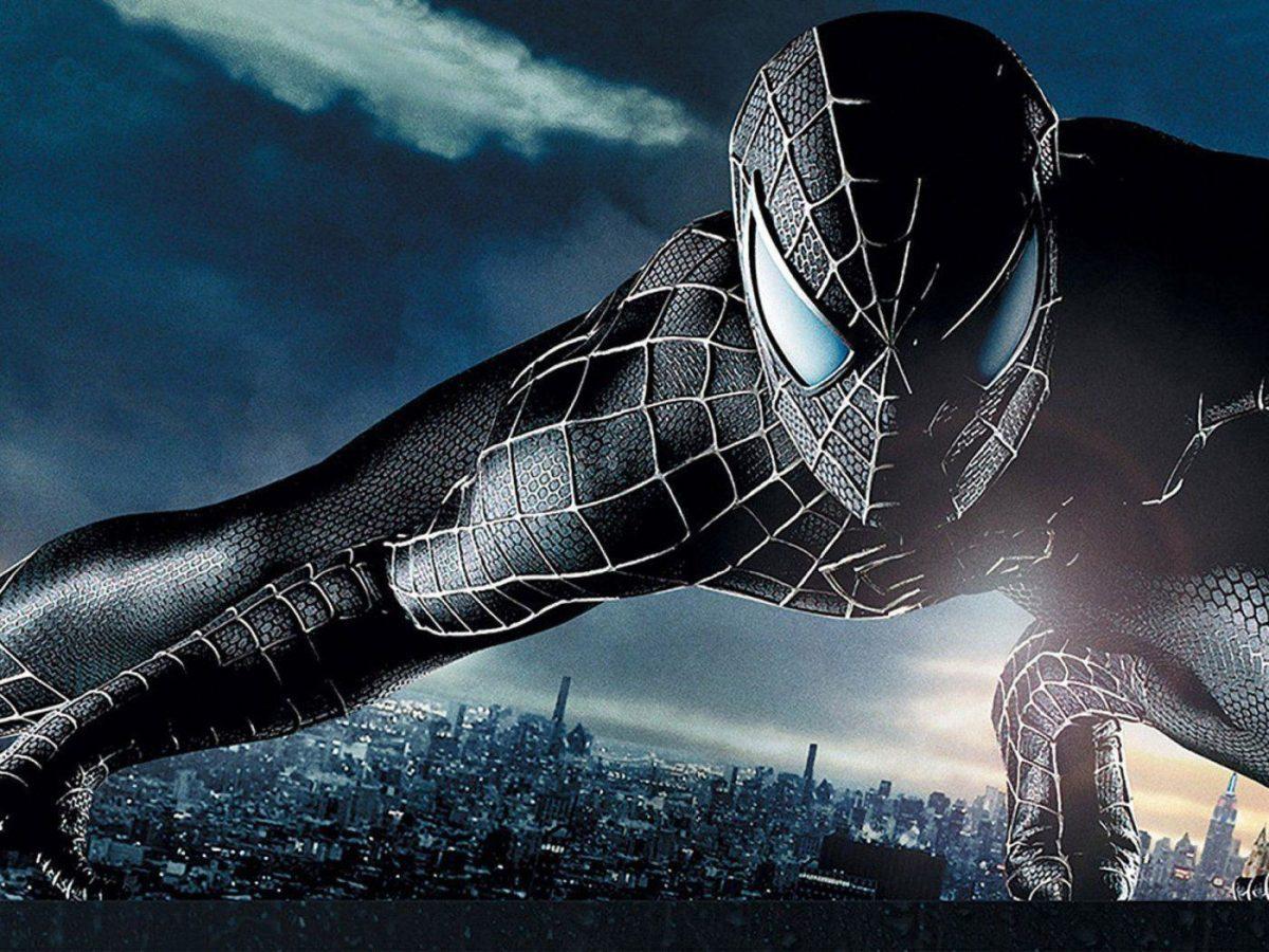 Black Spider HD Wallpapers – HD Wallpapers Inn