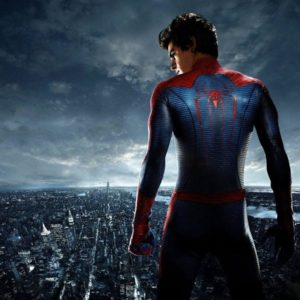download EVERY THING HD WALLPAPERS: Spiderman New HD Wallpapers 2013