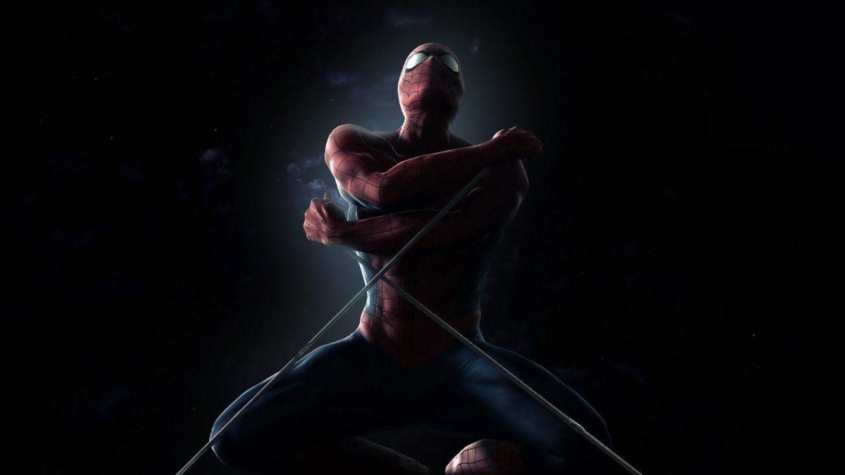 spiderman 4 hd wallpaper movie   Wallput.com