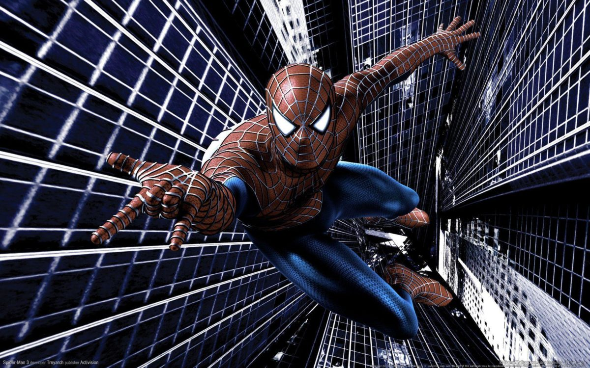 Spider Man 3 Wallpapers – Full HD wallpaper search