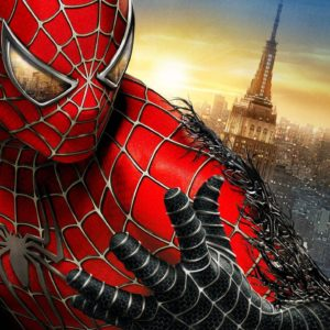 download Wallpapers For > Spiderman 3 Logo Wallpaper Hd