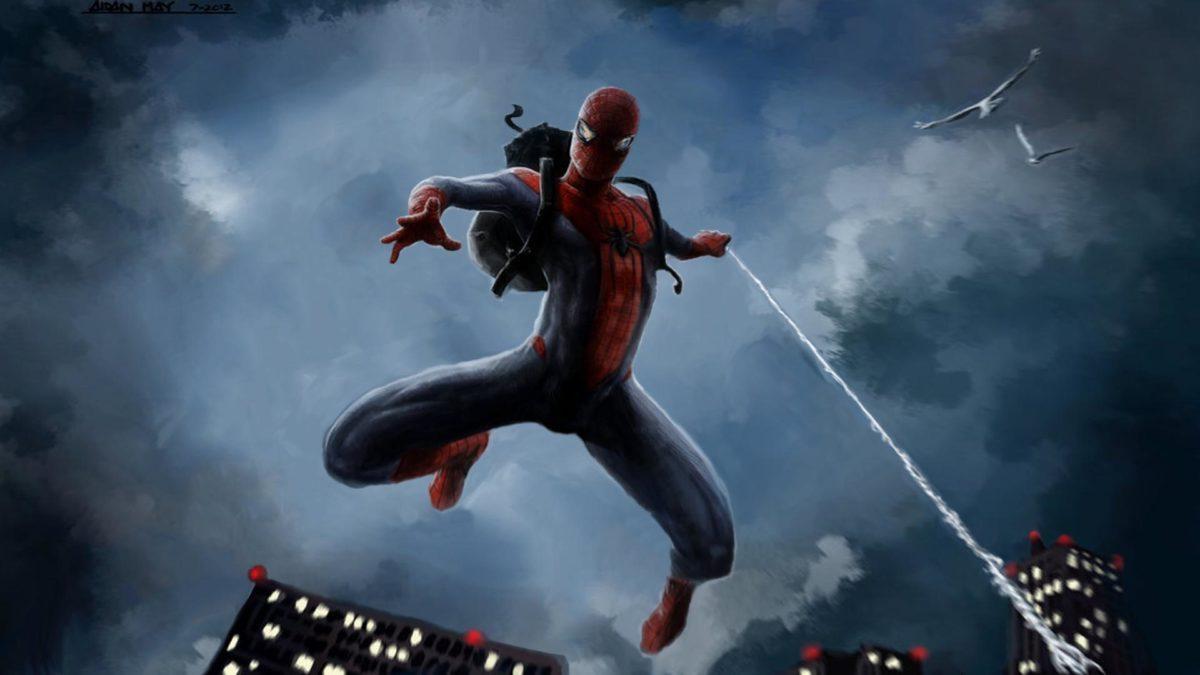 HD Spiderman Wallpapers – Wallpaper Cave