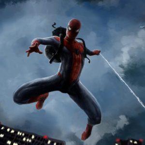 download HD Spiderman Wallpapers – Wallpaper Cave