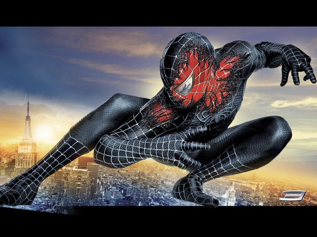 Spider Man Wallpapers – HD Wallpapers Inn