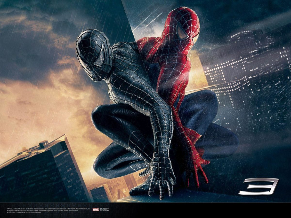 Wallpapers For > Spiderman Wallpapers Hd