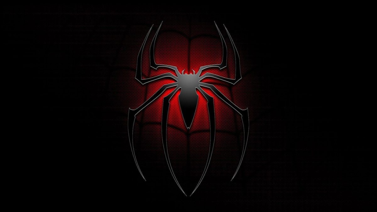 spiderman logo 2014 « Wallpapers Wide, HD (High Definition) and Mobile