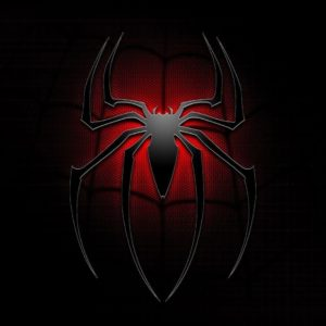 download spiderman logo 2014 « Wallpapers Wide, HD (High Definition) and Mobile