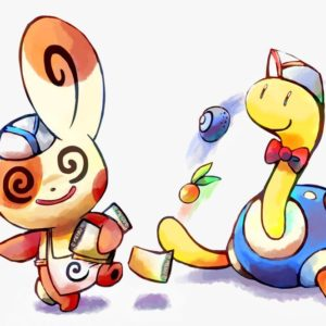 download Welcome to Spinda Cafe by crayon-chewer on DeviantArt