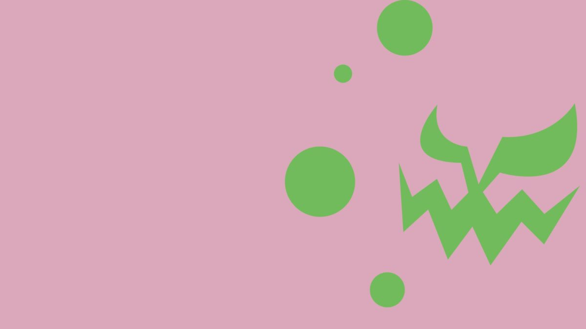 Free 1920×1080 Spiritomb Simple Wallpapers Full HD 1080p Backgrounds