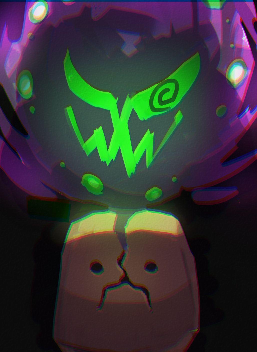 Spiritomb – Pokémon – Mobile Wallpaper #2174283 – Zerochan Anime …