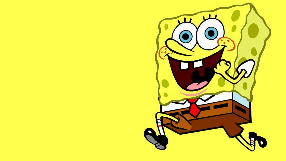 Glamorous Spongebob Wallpapers 1920x1080PX ~ Spongebob Wallpaper …