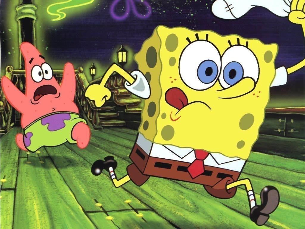 Spongebob Squarepants | Download High Quality Resolution Wallpapers