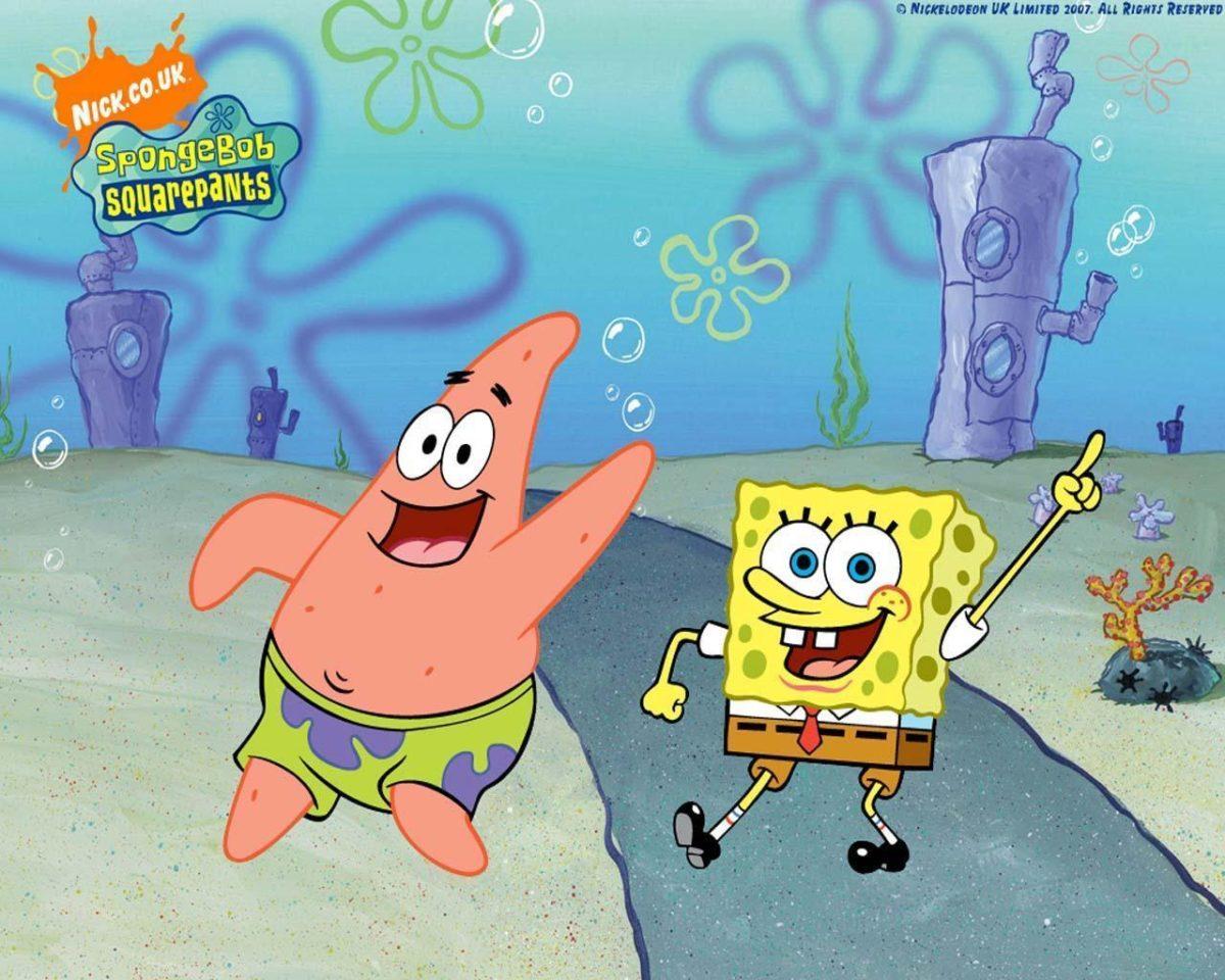 Spongebob Live Wallpaper 28649 HD Pictures | Top Wallpaper Desktop