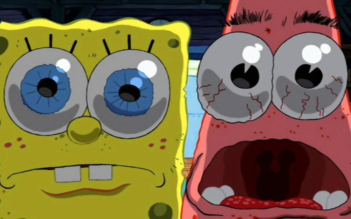 SpongeBob SquarePants Wallpaper – HD Wallpaper
